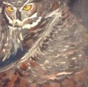 The Flow of the Owl – A very short story.